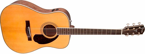 Fender PM-1 Standard Dreadnought купить в Украине beat.com.ua