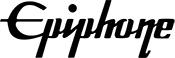 Logo Epiphone купить в Украине beat.com.ua