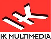 Лого IK Multimedia купить в Украине beat.com.ua