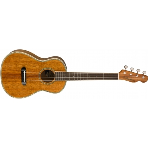 Укулеле Fender Ukulele Montecito Tenor Natural