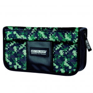 Сумка для CD дисков Reloop CD Wallet 96 camouflage