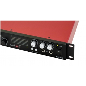 Аудиоинтерфейс Focusrite Scarlett 18i20 2nd Gen