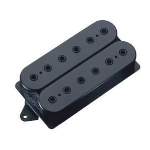 Звукосниматель DiMarzio DP159 Evolution Bridge Black