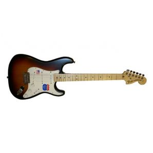 Электрогитара Fender Highway 1 Stratocaster (maple) BSB