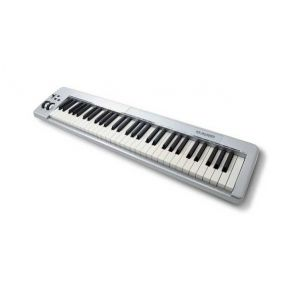 MIDI-клавиатура M-Audio Keystation 61es