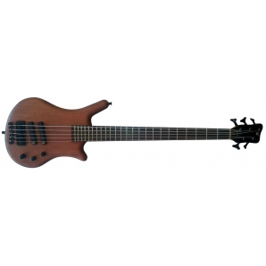 Бас гитара Warwick Thumb BO 5 Bubinga (Natural Of)