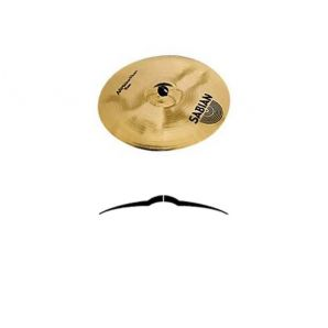 Тарелка типа Ride Sabian AA Medium Heavy ride 20""