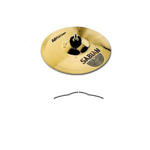 "Тарелка Sabian 8"" AA Splash"