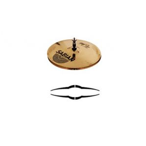 Тарелки типа Hi-Hat (пара) Sabian B8 Pro Medium Hats 14""