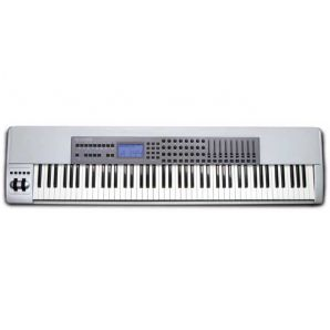 MIDI-клавиатура M-Audio Keystation Pro 88
