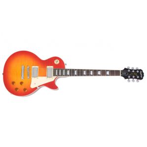 Электрогитара Epiphone Les Paul Standard Plus-Top (HS)