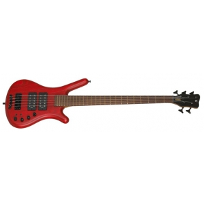 Бас гитара Warwick Corvette $$ 5 (Burgundy Red Of)