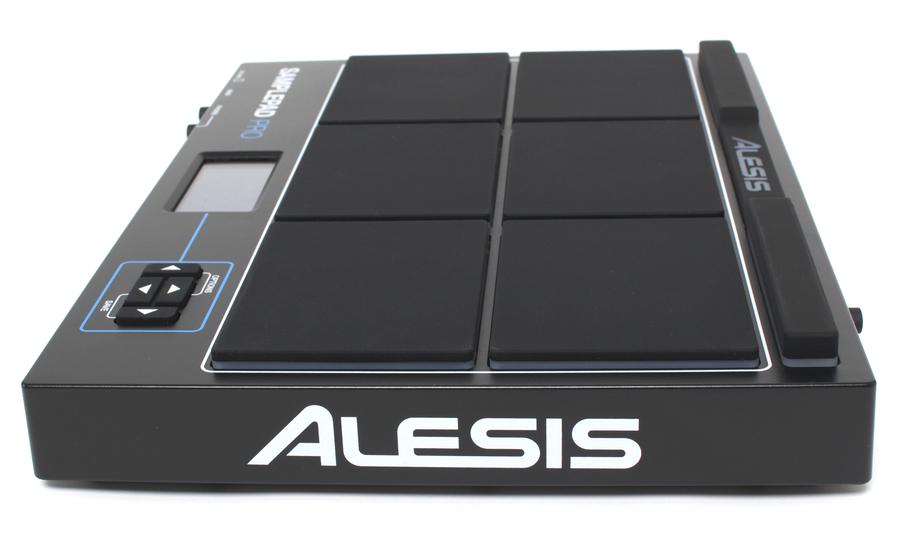 Alesis Samplepad Pro Инструкция На Русском - фото 9