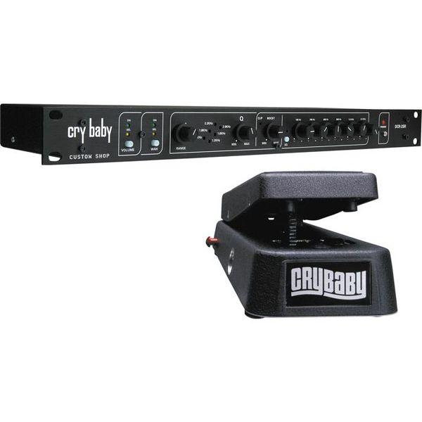 Гитарная педаль Dunlop Crybaby