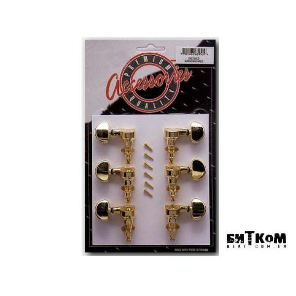 колковая планка для акустической гитары в каких магазинах купить