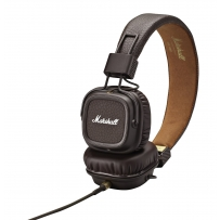 Наушники Marshall Major MK.II Brown
