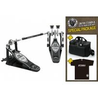 Двойная педаль для бас-барабана Tama HP900RWAB