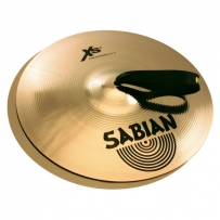 "Маршевые тарелки Sabian 16"" XS20 Concert Band Brilliant (пара)"