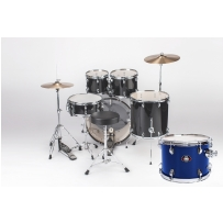 Ударная установка Natal DNA US Fusion Drum Kit Blue