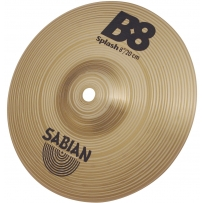 "Тарелка Sabian 8"" B8 Splash"