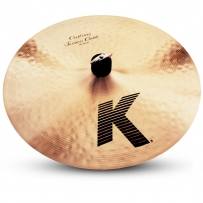 "Тарелка Zildjian 16"" K Custom Session Crash (K0990)"