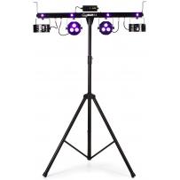 Комплект светового оборудования Chauvet GigBAR 2