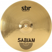 "Тарелка Sabian 18"" SBr Crash Ride"