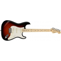 Электрогитара Fender American Professional Stratocaster MN (3TS)