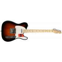 Электрогитара Fender American Professional Telecaster Ash MN (2TS)