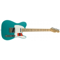 Электрогитара Fender American Professional Telecaster MN (MSF)