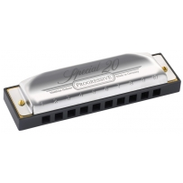 Губная гармошка Hohner Special 20 F-Major