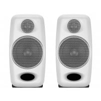 Активные студийные мониторы IK Multimedia iLoud Micro Monitor White Special Edition (пара)