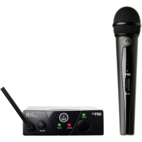 UHF радиосистема AKG WMS40 Mini Vocal Set BD US45A