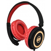 Наушники Reloop RHP-5 Cherry Black