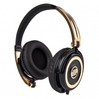Наушники Reloop RHP-5 Gold Rush