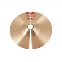 Тарелка Paiste 2002 Accent Cymbal 4""