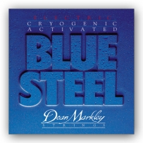 Струны для электрогитары Dean Markley 2562A BlueSteel Electric MED 7 (.011 - .060)