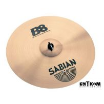 "Тарелка Sabian 16"" B8 Medium Crash"