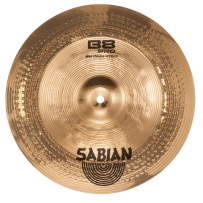 "Тарелка Sabian 14"" B8 Pro New Mini Chinese"