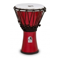 Джембе Toca TF2DJ-7MR Freestyle II Metallic Red
