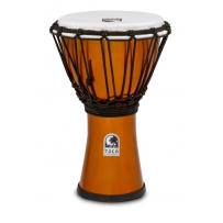 Джембе Toca TF2DJ-7MO Freestyle II Metallic Orange