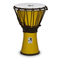 Джембе Toca TF2DJ-7MY Freestyle II Metallic Yellow