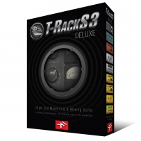 Программное обеспечение IK Multimedia T-racks 3 DELUXE