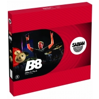 Комплект тарелок Sabian B8 Effects Pack