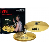 Комплект тарелок Meinl HCS1416 HCS Basic Cymbal Set-Up