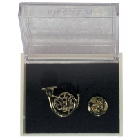 Булавка Gewa Pins French Horn
