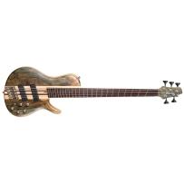 Бас гитара Cort A5 Plus SCMS OPTG
