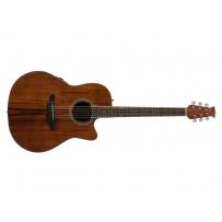 Электроакустическая гитара Ovation AB24IIP-KOA Applause Balladeer Plus