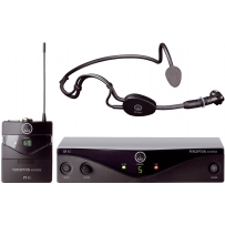 UHF радиосистема AKG Perception Wireless 45 Sports Set BD A