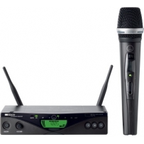 UHF радиосистема AKG WMS470 C5 SET BD10 50mW - EU/US/UK